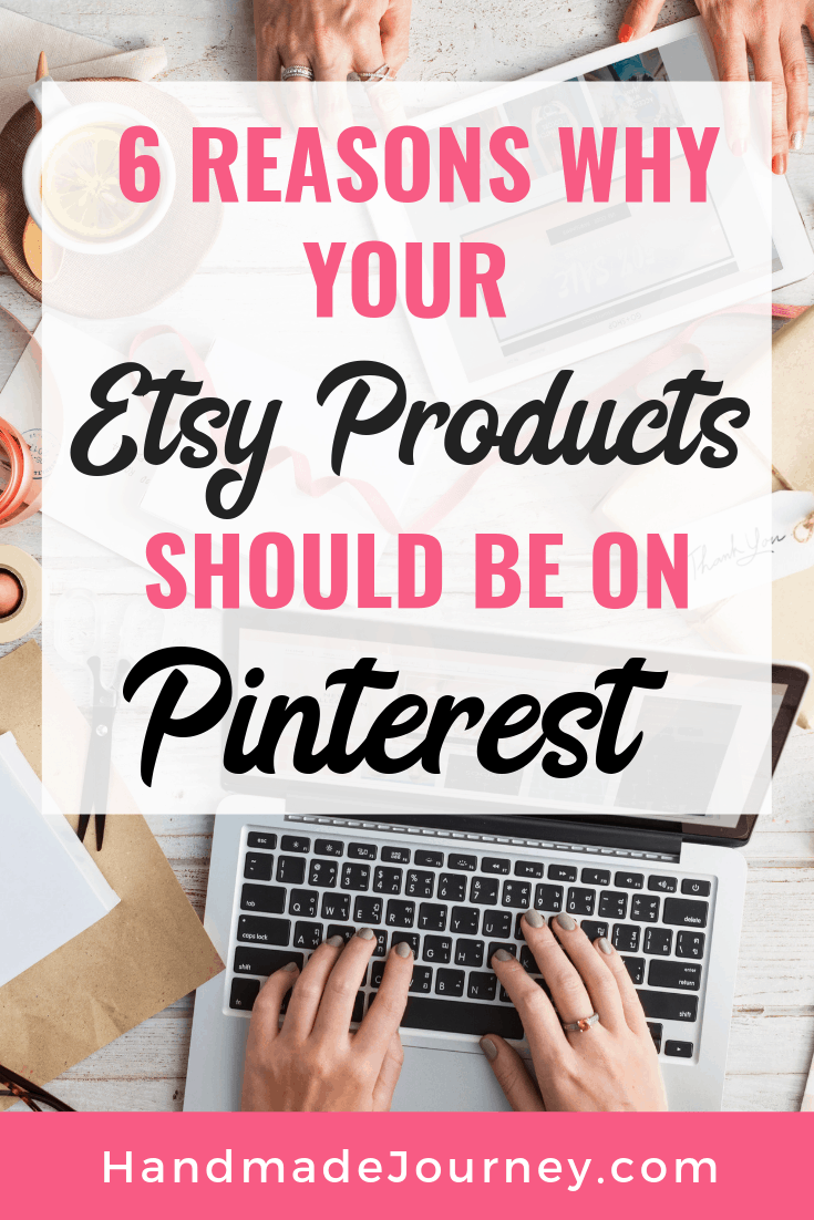 Etsy Products on Pinterest