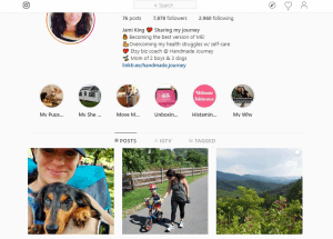 How to Keep an Engaged Audience on Instagram--Handmade Journey